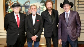 Brooks & Dunn, Ray Stevens join Country Music Hall of Fame