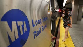 LIRR adds Positive Train Control on four branches