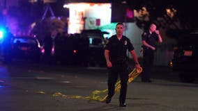 Deadly mass shooting at a Halloween costume party in California