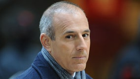 'Today' addresses 'appalling' new Matt Lauer report: 'It's just very painful'