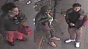 Video shows a group beating, robbing a man in the East Village