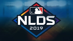 Buehler, Muncy lead Dodgers past Nats 6-0 in NLDS opener