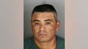 Florida deputies searching for man accused of raping young girl