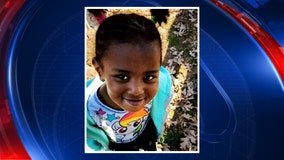 Missing 3-year-old girl from Greensboro found safe, FBI says