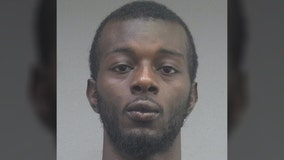 Police: Man beats, rapes pregnant girlfriend to kill fetus