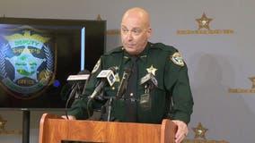 Florida man accidentally shoots, kills son-in-law amid birthday surprise