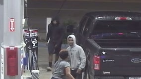 Police asking for help identifying suspects in robbery by force