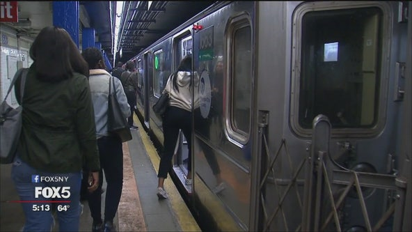 MTA cracking down on fare evasion