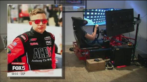 Long Island racing phenom headed to NASCAR