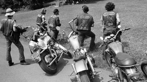 Investigators: NJ outlaw biker gang growing at alarming rate