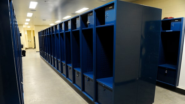 School district to eliminate locker rooms, replace them with gender-neutral facilities