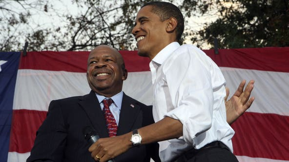 Former President Barack Obama to deliver remarks at US Rep. Elijah E. Cummings' funeral: report