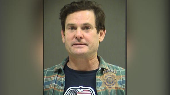 'E.T.' actor arrested on suspicion of DUI in Oregon