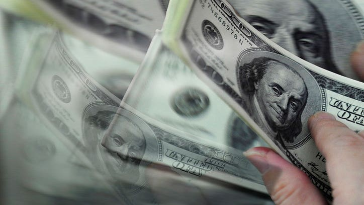 Feds seize $181K at airport and won't return it...