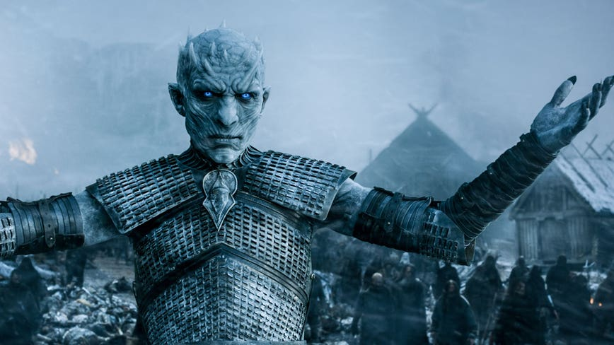 Man charged for seeking PPP loans for fake companies with 'Game of Thrones' names