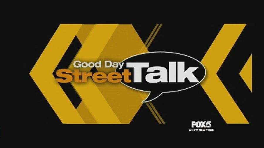 Good Day Street Talk 9/28