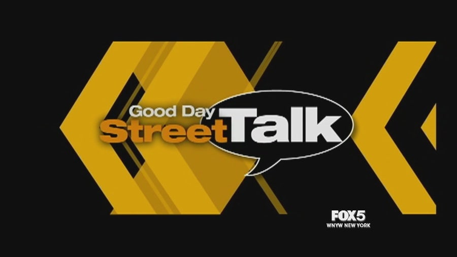 Good Day Street Talk Oct 5, 2019