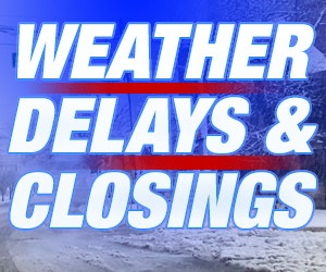 Click here for school closing info
