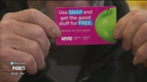 NYC Department of Health program allows SNAP recipients to get healthy food for free