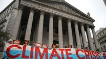 Group calls for NY to create $1 billion climate fund