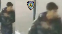 Police: Eggs thrown at synagogue and women in Brooklyn