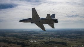 Two Air Force Airmen killed during training mission in Oklahoma