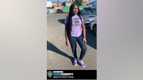 NYPD searching for missing Brooklyn teen