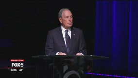Bloomberg apologizes for 'Stop and Frisk'