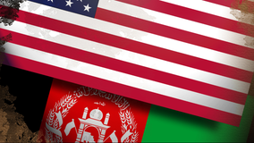 US says 2 soldiers killed in Afghanistan attack