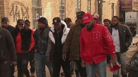 Former gang members unite to help Brooklyn community