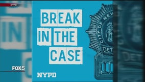 NYPD unveils new true crime podcast