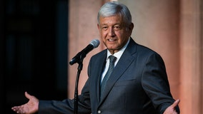 Mexico's president wants to raffle off presidential jet