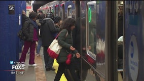 Subway worker slowdown possible: Report
