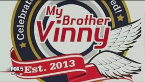 'My Brother Vinny' helps Westchester vets who need it most