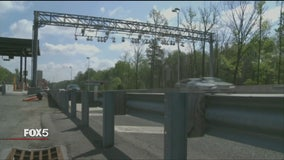 New York drivers outraged over Connecticut toll proposal