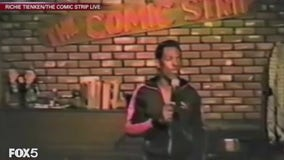 The Comic Strip Live's owner reflects on the club's rich history of laughs