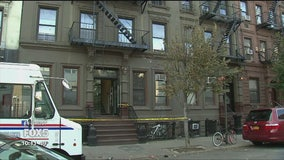 Homeless man fatally stabbed at NYC shelter