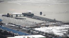 NJ town, developer reach agreement on prized Hudson River land