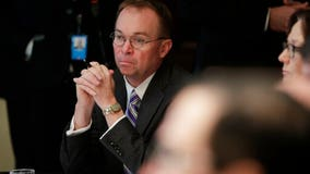 Mulvaney stands up Democrats in impeachment probe
