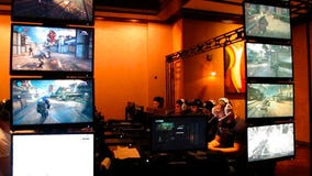 New Jersey eyes wider betting on esports video game tourneys