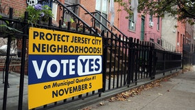 Election Day in New Jersey: Jersey City voters pass limits on Airbnb, short-term rentals