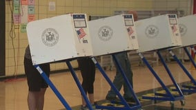 New Yorkers to vote on several ballot questions