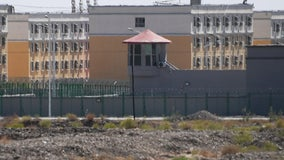 Secret documents reveal orders for China's mass detention camps
