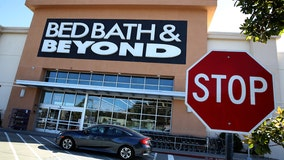 Runaway found 'camping' inside Bed, Bath & Beyond