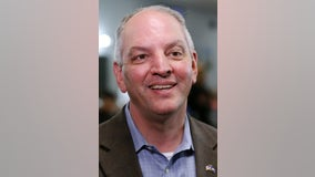 Democrat John Bel Edwards reelected as Governor of Louisiana