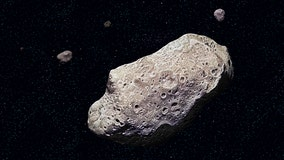 Massive 2,000-foot asteroid to whiz past Earth later this month