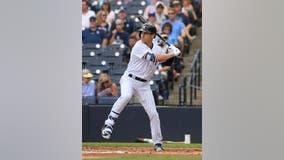 Ellsbury released by Yankees, who owe $26 million