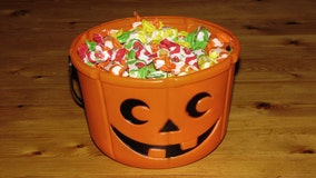 CDC discourages Halloween trick-or-treating due to COVID-19
