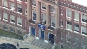 False report of gun causes lockdown at Montclair High School