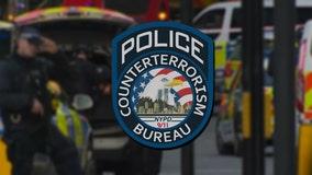 NYPD monitoring London terror attack investigation